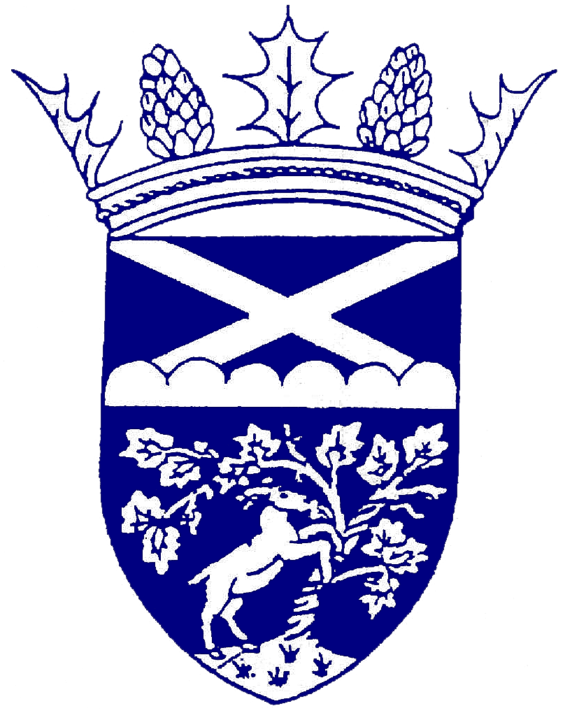 Haddington Crest